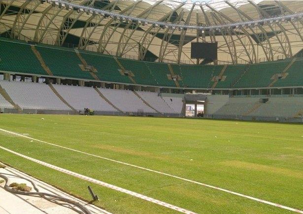Konya'da yeni stad heyecanı 5