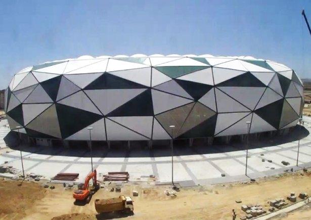 Konya'da yeni stad heyecanı 7