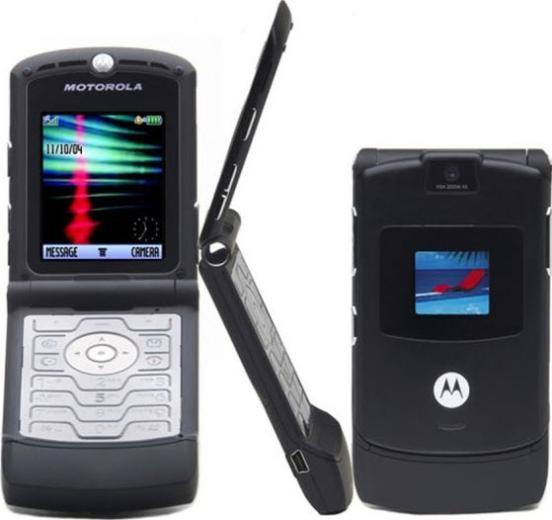 Gelmiş Geçmiş En Çok Satan Telefonlar 13