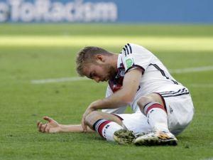 Almanya-Arjantin FİNAL maçı