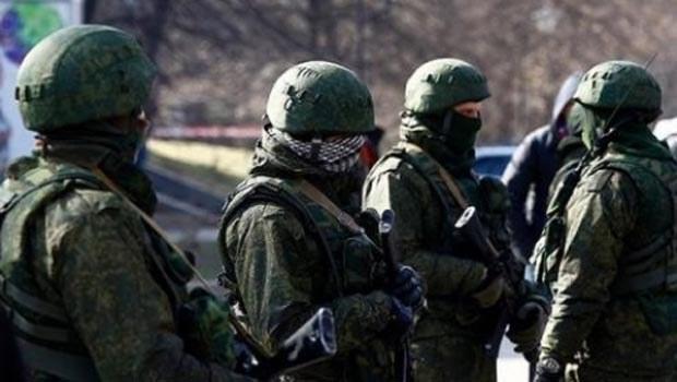 Kırım'da Neler Oluyor 12