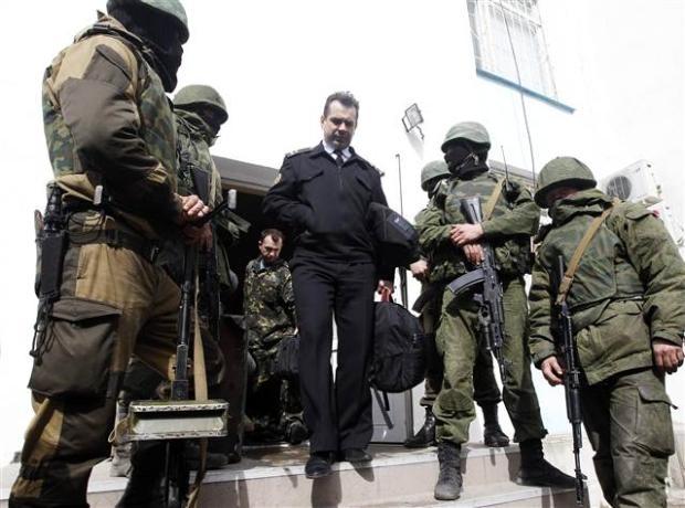 Kırım'da Neler Oluyor 13