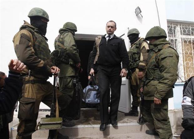 Kırım'da Neler Oluyor 15
