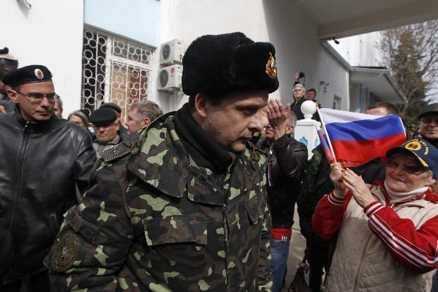 Kırım'da Neler Oluyor 16