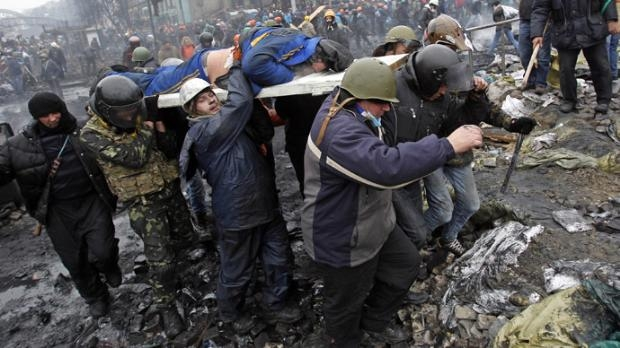 Kırım'da Neler Oluyor 5