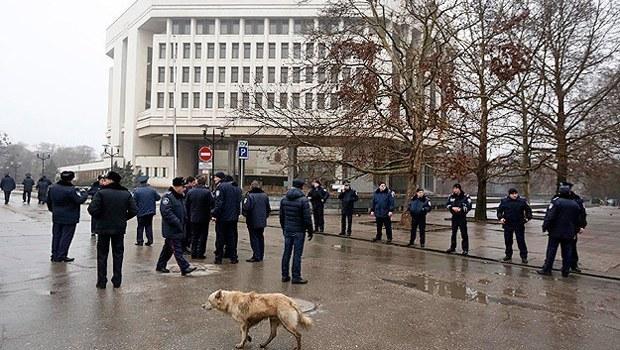 Kırım'da Neler Oluyor 8