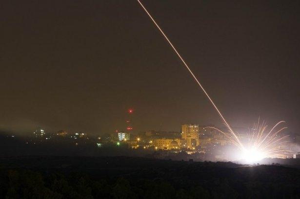 Kare kare Gazze'de İsrail katliamı 10