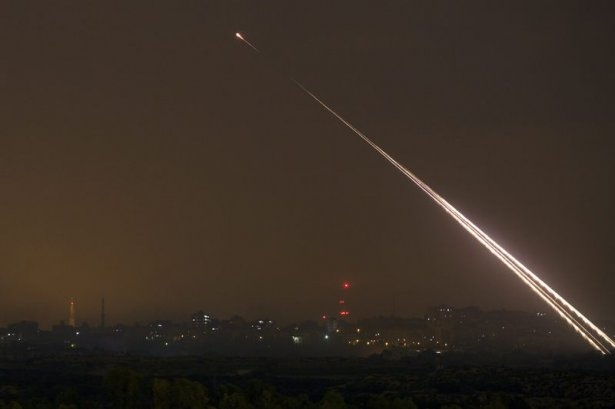 Kare kare Gazze'de İsrail katliamı 12