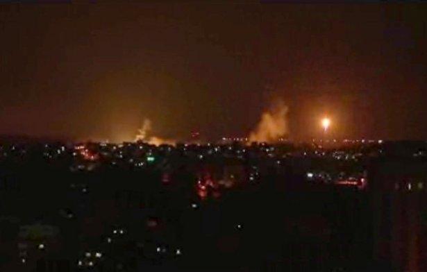 Kare kare Gazze'de İsrail katliamı 15