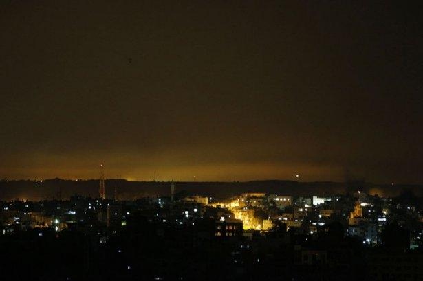 Kare kare Gazze'de İsrail katliamı 16