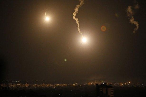 Kare kare Gazze'de İsrail katliamı 5
