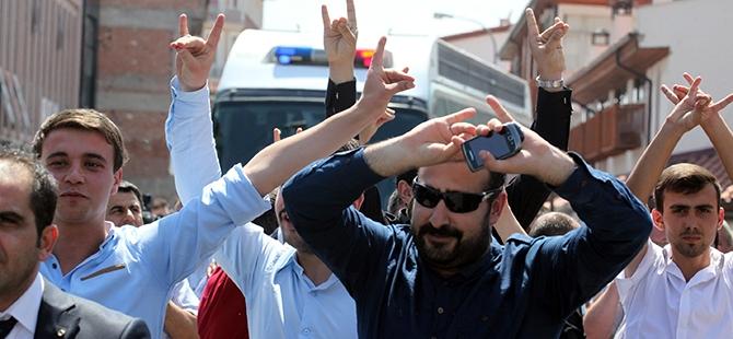 Ekmeleddin İhsanoğlu Konya'ya geldi 10