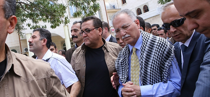Ekmeleddin İhsanoğlu Konya'ya geldi 19