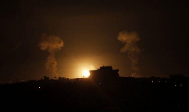 Ünlülerden Gazze'ye destek: Şerefsizler 1