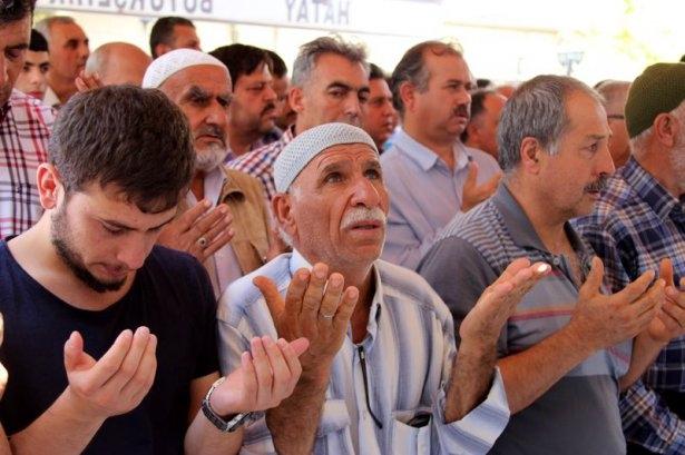 Yüzbinler Gazze için sokaklara döküldü 27