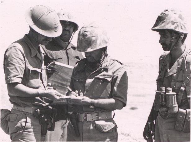 Kıbrıs Barış Harekatı 40. yılında 1
