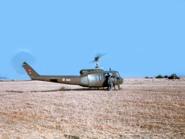 Kıbrıs Barış Harekatı 40. yılında 10