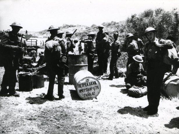 Kıbrıs Barış Harekatı 40. yılında 100