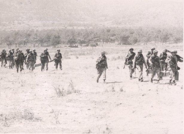 Kıbrıs Barış Harekatı 40. yılında 101