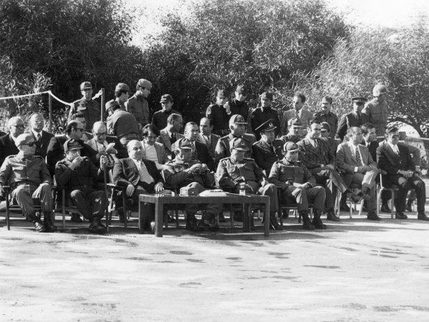 Kıbrıs Barış Harekatı 40. yılında 102