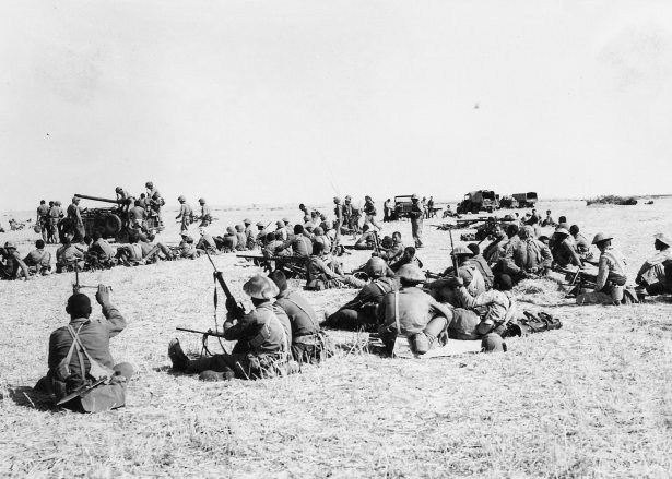 Kıbrıs Barış Harekatı 40. yılında 106