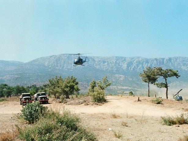 Kıbrıs Barış Harekatı 40. yılında 108