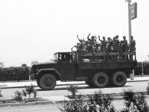 Kıbrıs Barış Harekatı 40. yılında 11