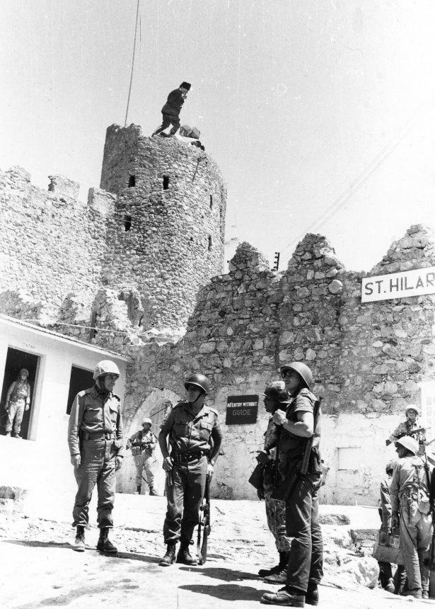 Kıbrıs Barış Harekatı 40. yılında 111