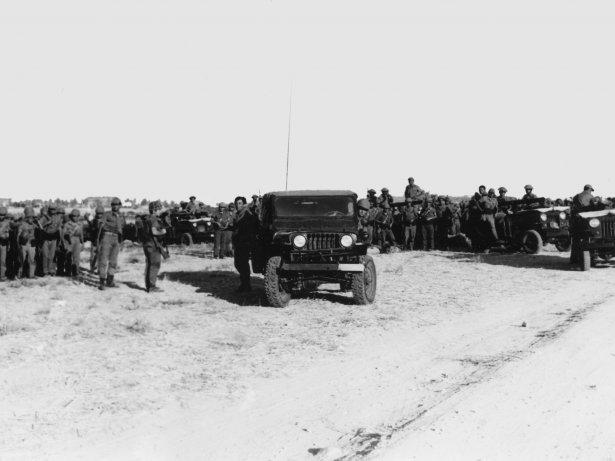 Kıbrıs Barış Harekatı 40. yılında 118