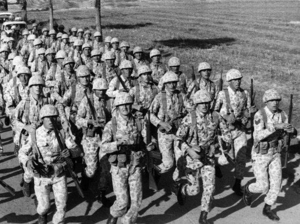 Kıbrıs Barış Harekatı 40. yılında 12