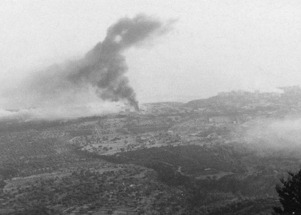 Kıbrıs Barış Harekatı 40. yılında 127