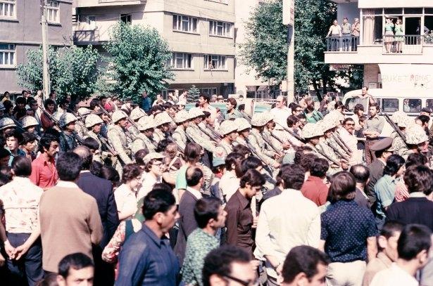 Kıbrıs Barış Harekatı 40. yılında 130
