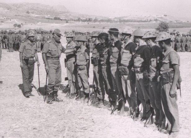 Kıbrıs Barış Harekatı 40. yılında 136