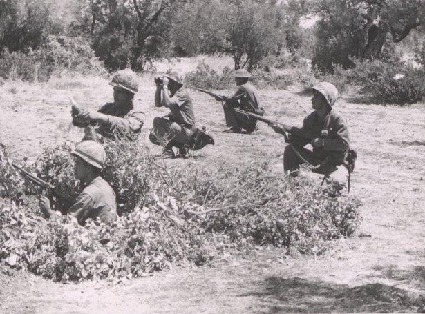 Kıbrıs Barış Harekatı 40. yılında 139
