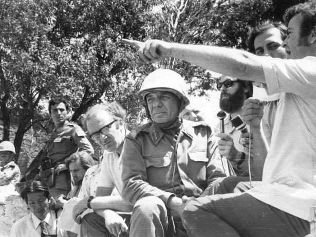 Kıbrıs Barış Harekatı 40. yılında 141