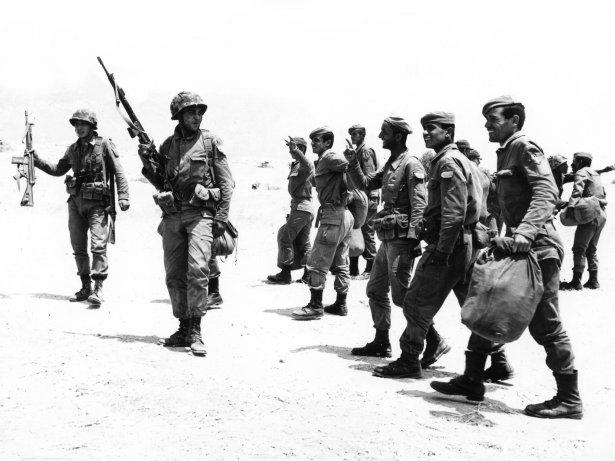 Kıbrıs Barış Harekatı 40. yılında 143