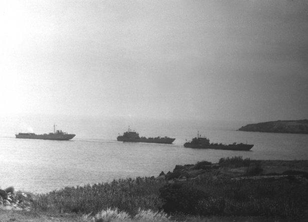 Kıbrıs Barış Harekatı 40. yılında 147