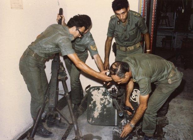 Kıbrıs Barış Harekatı 40. yılında 15
