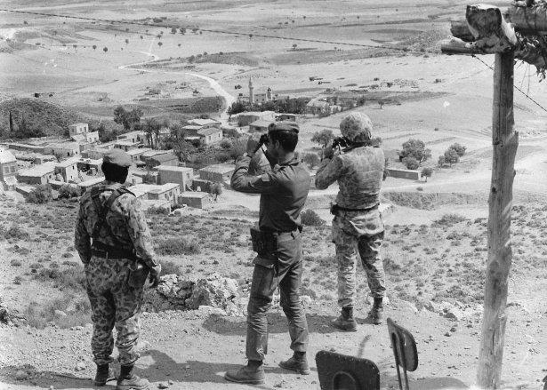 Kıbrıs Barış Harekatı 40. yılında 151
