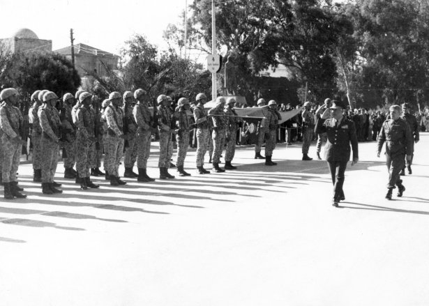 Kıbrıs Barış Harekatı 40. yılında 156