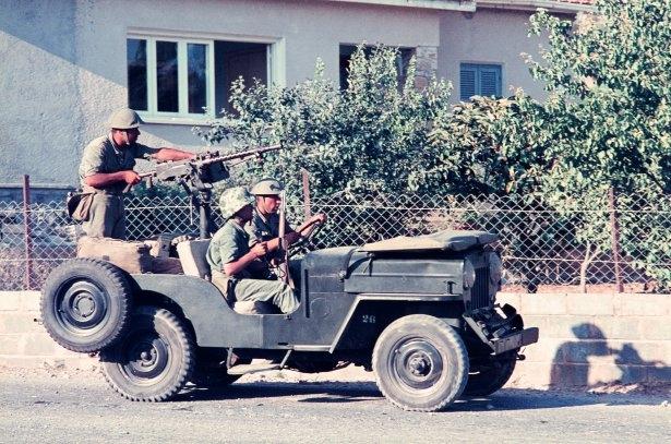 Kıbrıs Barış Harekatı 40. yılında 159