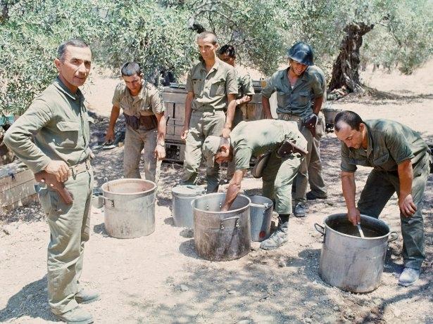 Kıbrıs Barış Harekatı 40. yılında 165