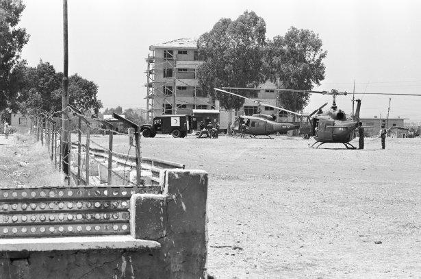 Kıbrıs Barış Harekatı 40. yılında 17