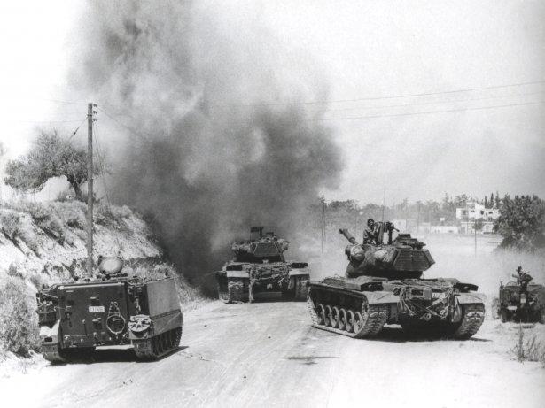 Kıbrıs Barış Harekatı 40. yılında 170