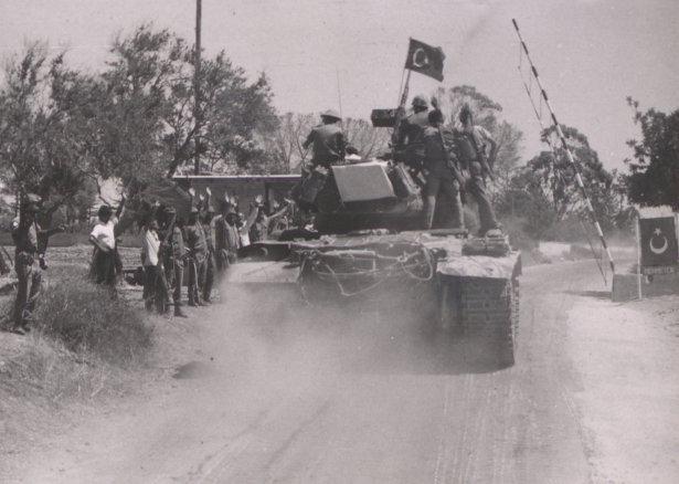 Kıbrıs Barış Harekatı 40. yılında 178