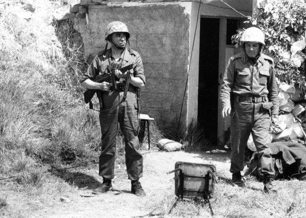 Kıbrıs Barış Harekatı 40. yılında 18