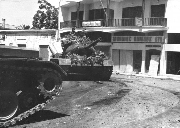 Kıbrıs Barış Harekatı 40. yılında 189