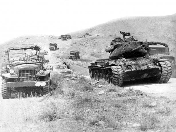 Kıbrıs Barış Harekatı 40. yılında 190