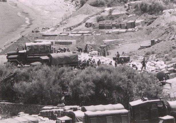 Kıbrıs Barış Harekatı 40. yılında 193