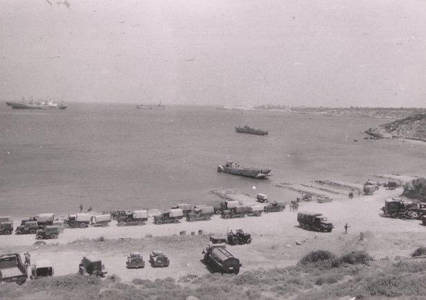 Kıbrıs Barış Harekatı 40. yılında 194